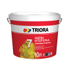 TRIORA Интерьерная стойкая к мытью шелковисто-матовая краска