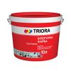 TRIORA Интерьерная акриловая ультрабелая краска