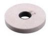 ЗАК Камень шлифовальный круглый 25А 175 20 32 F60-80 (белый)