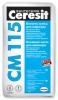 Ceresit Клеящая смесь для мрамора  CM 115 25кг