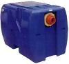 JPR System Коалисцентный сепаратор нефтепродуктов с отстойником и камерой для насоса SWОKP 10