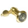 Глазок дверной ГДШ-3 золото