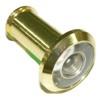 Глазок дверной ГДШ-2 золото
