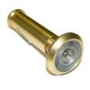 Аллюр Глазок дверной ГДШ-4 золото