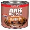 Химрезерв  Лак нитроцеллюлозный мебельный НЦ–243