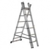 SGB Лестница трехсекционная комбинированная SGB Combi 100 10 ступеней (342381)