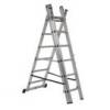 SGB Лестница трехсекционная комбинированная SGB Combi 100 8 ступеней (341381)