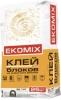 EKOMIX для блоков из ячеистого бетона BS 107