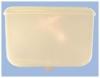 Бачок пластиковый верхнего расположения с арматурой