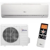 Midea GLORY PLUS STAR MSG-09HR Plus /ion/