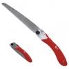 INTERTOOL Ножовка садовая складная 210 мм