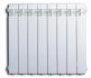 Global Радиатор алюминиевый Vox R 350/100