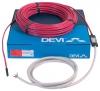 Devi Нагревательный кабель двухжильный DTIP-18 105 м