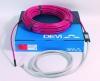 Devi Нагревательный кабель двухжильный DTIP-18 44 м
