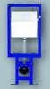 SANIT Инсталяция для подвесного унитаза угловой 90.697.00.0000