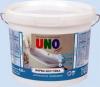 UNO Краска акриловая биостойкая UNO AQUA