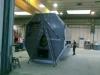 Beralmar Оборудование для сушки керамики  твердым топливом