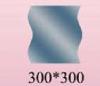 UMT Украинские Зеркальные Технологии Плитка зеркальная Волна ПС 70924001
