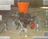 Beralmar Установки пиловугільного палива моделі GQS/82