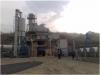 Benninghoven Асфальтовый завод мобильный MBA