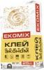 """ТМ Ekomix Клей для плитки """"Эконом"""""""