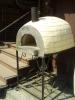 Печь Помпейская из шамотной глины