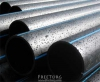 Труба полиэтиленовая напорная ПЕ-80 50мм для водоснабжения