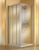 Huppe Душевая кабина Classics 501212.042.322 Classics 501 2уп. 4-Eck  дверь 90x90