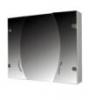 UMT (Украинские Зеркальные Технологии) Шкаф зеркальный  16 ШП 800*600*135 мм