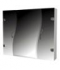 UMT (Украинские Зеркальные Технологии) Шкаф зеркальный  17 ШП 800*600*135 мм