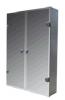 UMT (Украинские Зеркальные Технологии) Шкаф зеркальный  19 ШП 500*650*135 мм