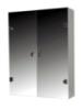UMT (Украинские Зеркальные Технологии) Шкаф зеркальный  20 ШП 500*650*135 мм