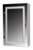 UMT (Украинские Зеркальные Технологии) Шкаф зеркальный  22 ШП 400*600*135 мм