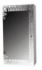 UMT (Украинские Зеркальные Технологии) Шкаф зеркальный  25 ШП 400*600*135 мм