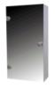 UMT (Украинские Зеркальные Технологии) Шкаф зеркальный  30 ШП 300*600*135 мм