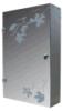 UMT (Украинские Зеркальные Технологии) Шкаф зеркальный  33 ШП 400*600*135 мм