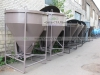 """НПФ """"Сота-СТАЛЬ"""" Бадья для бетона, Бункер для раствора, Емкость для транспортировки"""