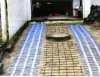 Raychem EM2-CM-MAT-3M Двужильный нагревательный мат, площадь обогрева 1,8 м²