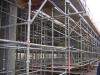 Би Эс Эл Украина строительные модульные леса Топлок для монолитного строительства