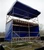 модульные леса Флексилок для монтажа сцен и строительных работ
