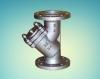 IMP Фильтр осадочный фланцевый IMP021