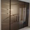 Элкон-дизайн одесса Раздвижные стеклянные двери