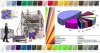 Волокно -Техномаш Линия по производству спанбонда 1600мм, 2400мм, 3200мм.