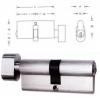 Цилиндр для замка 40х40 ключ-барашек