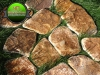 чп Natural-Stone Камень песчаник окатанный