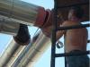 ФРП-1, Украина Промышленная негорючая изоляция для труб и трубопроводов ФРП-1 ( скорлупы , полуцилиндры) . Гарантия — 20 лет!