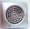 Вентс, Украина Осевой малошумный вентилятор Вентс КВАЙТ 100 алюм.мат