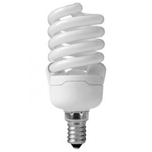 ELECTRUM Лампа энергосберегающая FC-111 9W E14 2700K