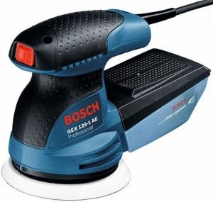 Bosch GEX 125-1 AE case