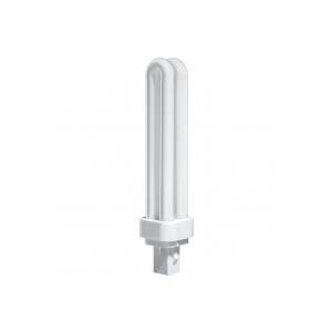 ELECTRUM Лампа компактная PL-C22 18W/2700 G24d-2